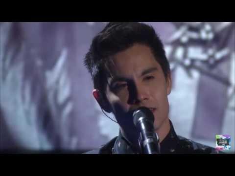 Sam Tsui & Kurt Hugo Schneider - Streamys Christina Grimmie Tribute