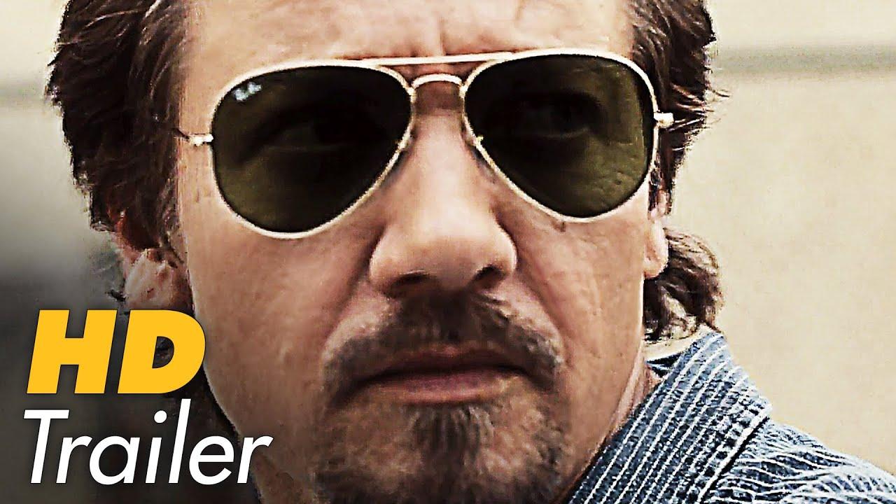 Kill The Messenger Trailer German