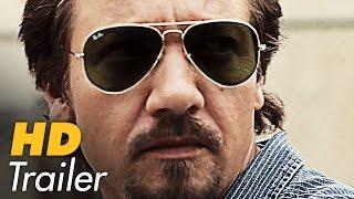 KILL THE MESSENGER Trailer German Deutsch (2015) Jeremy Renner