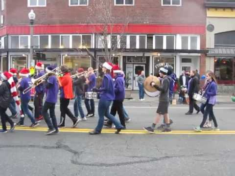 Anacortes Middle School march.