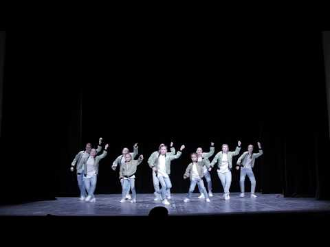"Hip-Hop Dance Family   ""Отчётный концерт Школы танцев ""Dance Family""- 22.02.18"