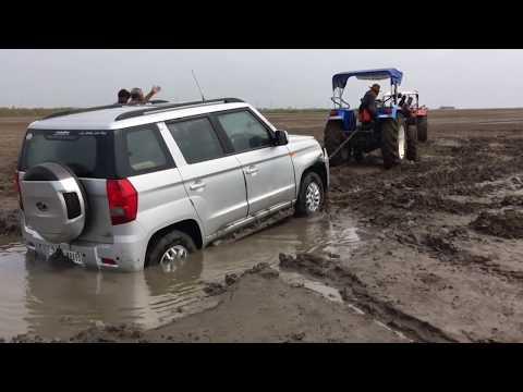 Tuv 300 rescue