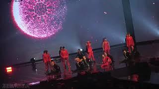 20181006 신화 20th heart concert(짤림있음)