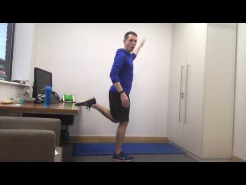 15 minute home workout  full body  beginner to