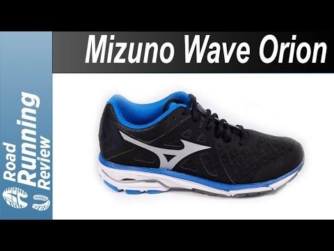 Mizuno Wave Orion