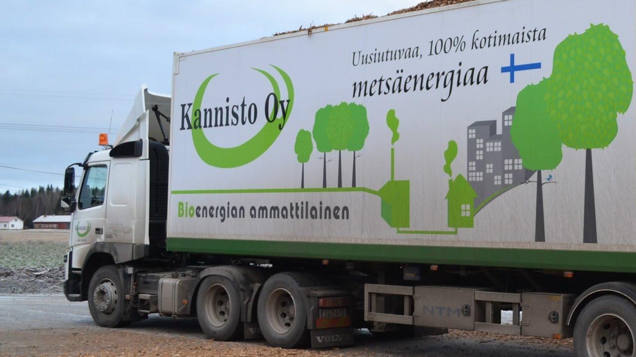 Kannisto Oy