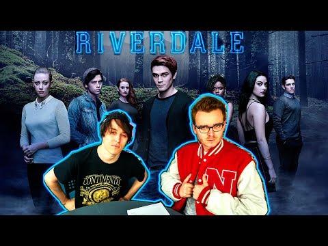 Riverdale: Kritik zur zweiten Staffel des Teenie-Dramas auf Netflix   Serienjunkies-Podcast