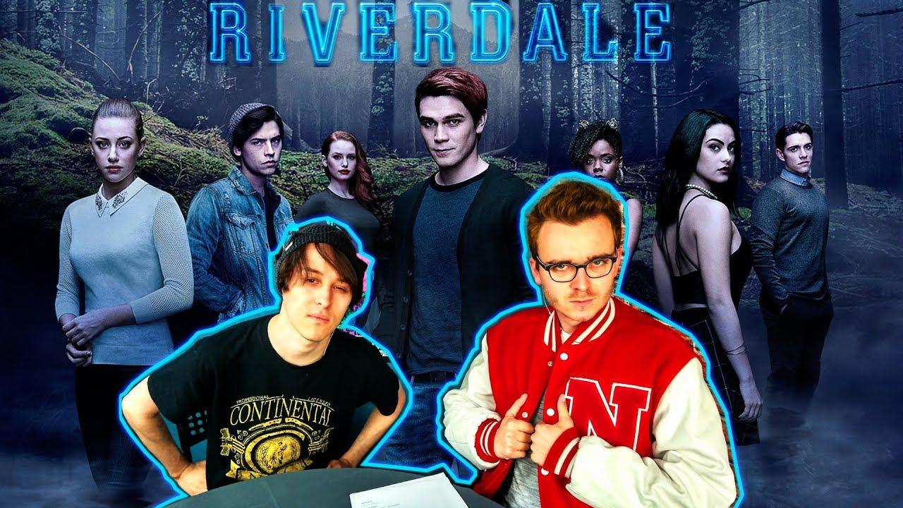 Riverdale Kritik