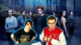 Riverdale: Kritik zur zweiten Staffel des Teenie-Dramas auf Netflix | Serienjunkies-Podcast