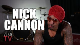 Nick Cannon: They Still Won't Let Me on Sway Because of Eminem Beef (Part 16)