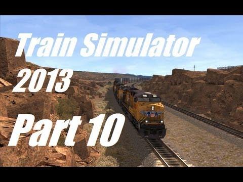 Train Simulator 2013 - Part 10 - Oxford to Reading Local