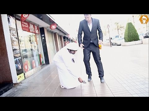 Would You Steal In Dubai? Social Experiment هل هناك سرقة في دبي؟  ؟