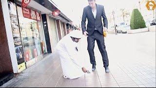 Would You Steal In Dubai? Social Experiment هل هناك سرقة في دبي؟  ؟