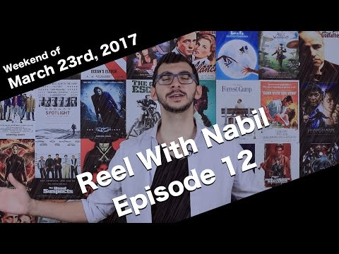 6 MOVIES IN 6 MINUTES!!! [Reel with Nabil - Episode 12]