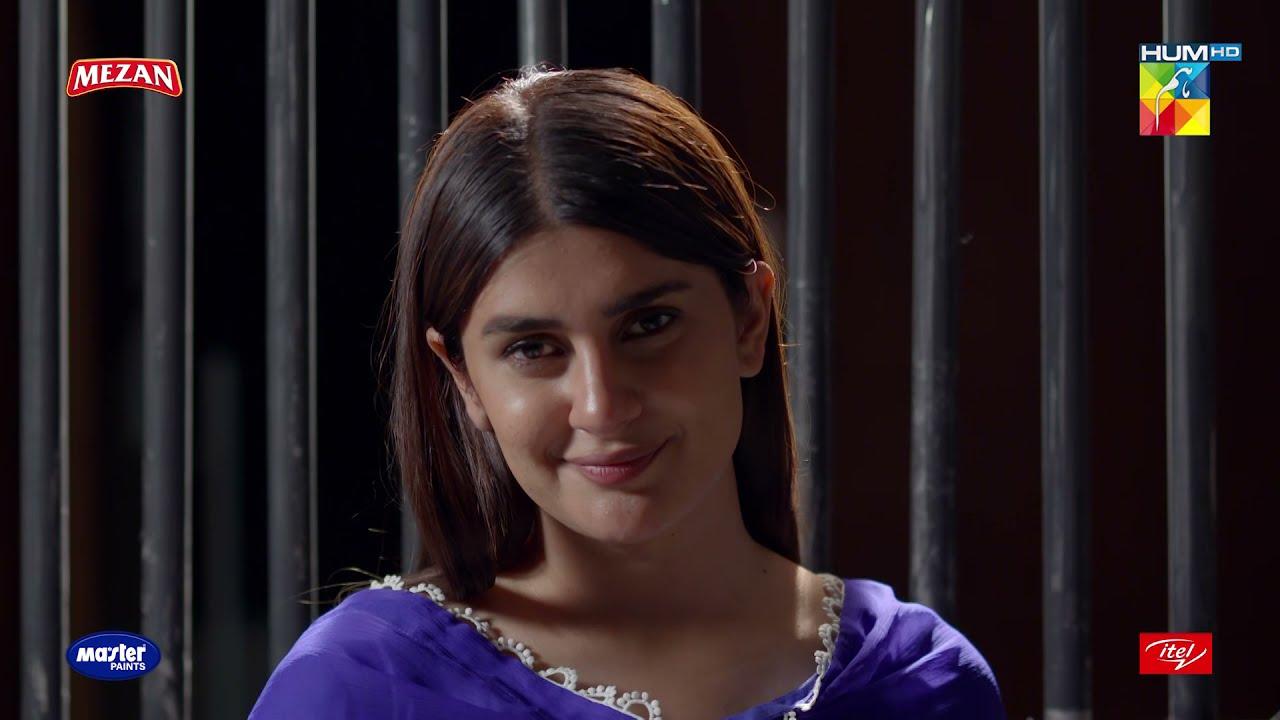 Main Marr Ke Bhe Nahi Mari.. | Best Moment | #HumKahanKeSachayThay | #HUMTV Drama
