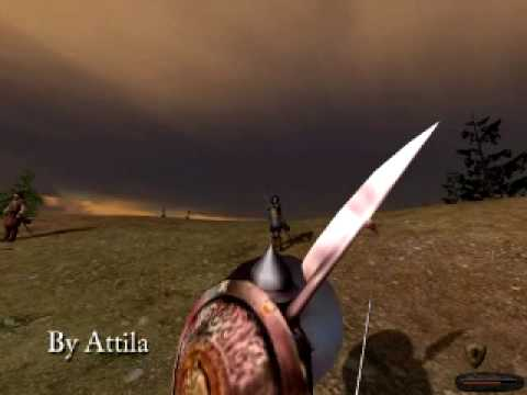Mount & Blade foot army