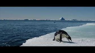 Pingviinien matka 2