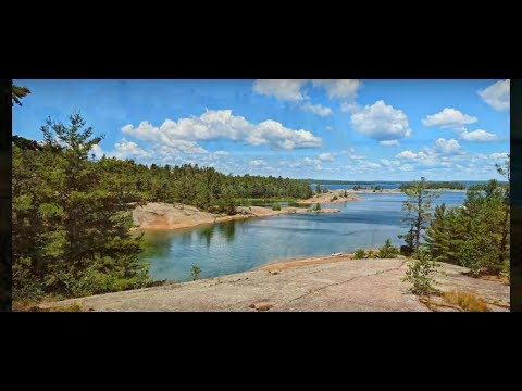 Ghost Island Lot For Sale $4,900 -1/2 Acre On Lake Huron, Canada