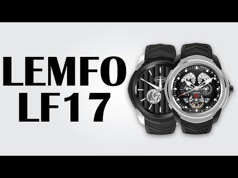 lemfo-lf17---512mb-ram-+-4gb-storage-/-bluetooth-+-gps-+-wifi-/-heart-rate-monitor