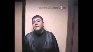 Aзербайджанский вор в законе Мамед Гусейнов Мамед Масаллинский