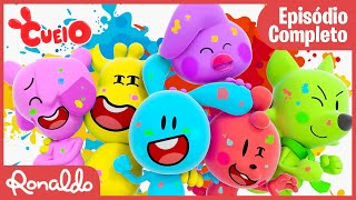 FRIENDSHIP IS COLORFUL | Cueio's Gang | Season Finale | Cartoons For kids