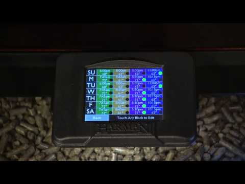 Harman® EASY Touch Control Menu 1 Video