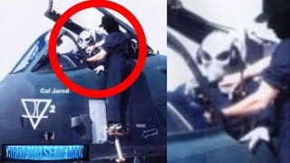 """""""Re-Examined"""" Escape From Area 51 J-Rod Inside Story! 2018"""