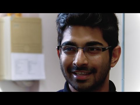 Umang Arora - M.Eng ACSE, Systems Engineering Grad Scheme with GE Aviation via Tier 2