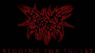 Beggin For Incest - Awaiting The Fist