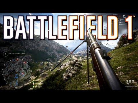 Battlefield 1 Full Send