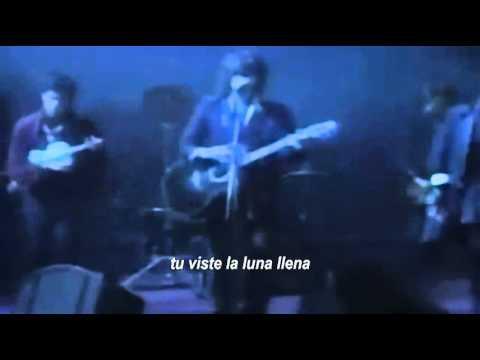 The Waterboys - The Whole Of The Moon (Subtítulos Español)