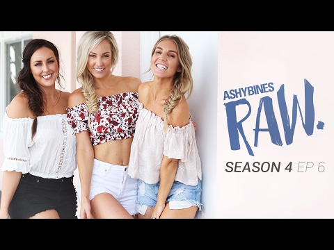 Ashy Bines Raw Season 4 Episode 6