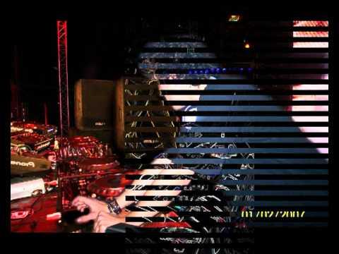 DJ Dragos ft  DJ Geo - mix live