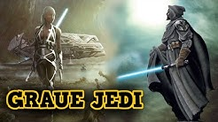 Was sind GRAUE JEDI? [Legends]