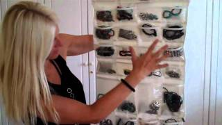 """""""Organizing  Your  Costume Jewelry"""" with ask Joey Garr Thumbnail"""