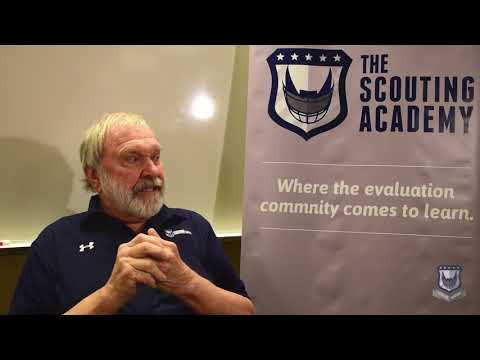 Why they joined The Scouting Academy