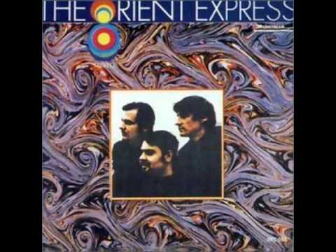 The Orient Express - Birds of India (1969)