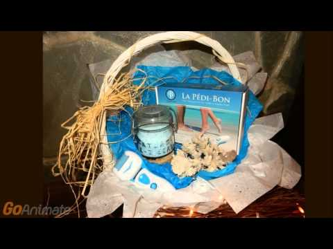 Make Waves this Christmas with DIY Ocean Bath Soak Gift