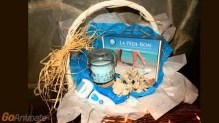 Make Waves this Christmas with DIY Ocean Bath Soak Gift