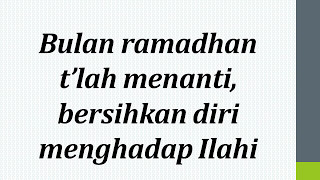 Video Video Ucapan Selamat Menjalankan Ibadah Puasa / Marhaban Ya Ramadhan download MP3, 3GP, MP4, WEBM, AVI, FLV Agustus 2018