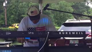 The Rongs Live on the 4th of July 2019