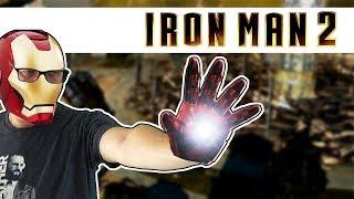 Zagrajmy w crapa #100 - Iron Man 2