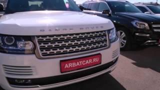 Автомобиль напрокат Land Rover / Ленд ровер(, 2016-01-21T10:16:52.000Z)