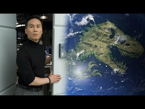 What Happened To Doctor Henry Wu? - News From The Dinosaur Protection Group on Fallen Kingdom!