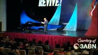 8/8 Abusando Del Espiritu - Pr Doug Batchelor Revive 2005