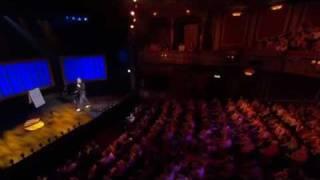 Fat Chan Story - Greg Davies Standup
