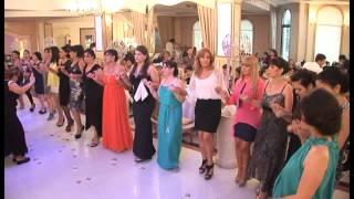 Ассирийский ансамбль песни и танца Ниневия - Assyrian dance and sing group NINEVIA