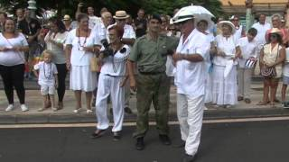 FIESTA CUBANA  TAZACORTE 2015