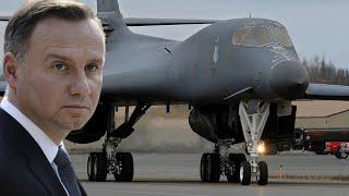 РОССИЯ ПРЕДУПРЕДИЛА НАТО И ПОЛЬШУ МЕЧТАЮЩУЮ О КАЛИНИНГРАДЕ