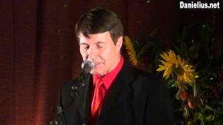 """Petras Kazlauskas """"Prisimink mane"""". Nauja daina. 2012 m. Krokialaukyje, Alytaus raj."""